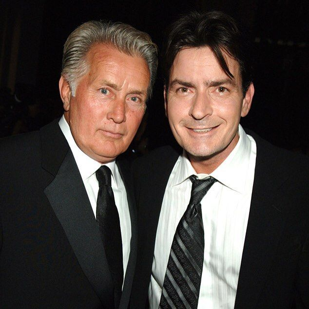 . Charlie Sheen's father Martin Sheen speaks out about his son's HIV announcement. Click the link in our bio to see what he has to say. (:Jeff Kravitz/FilmMagic) by eonline