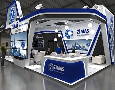 "Check out new work on my @Behance portfolio: ""ZIMAS FASTENER FAIR STUTTGART 2017 (6X11)"" http://be.net/gallery/57836851/ZIMAS-FASTENER-FAIR-STUTTGART-2017-(6X11)"