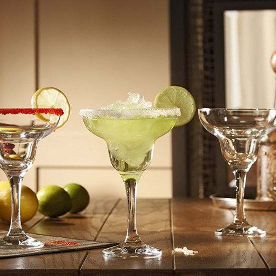 Deal of the Day: Everything You Need to Celebrate National Margarita Day for LESS