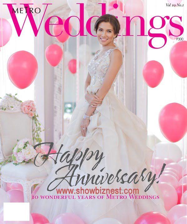 anniversary issue