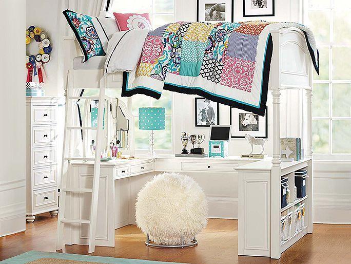 Best 635 Best Pottery Barn T**N Images On Pinterest Bedroom 400 x 300