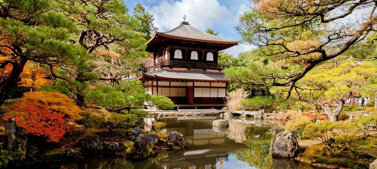 Classic Japan, Asia, Luxury Travel with A&K