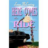 Here Comes the Ride (The Andi McConnell Mysteries) (Kindle Edition)By Lorena McCourtney