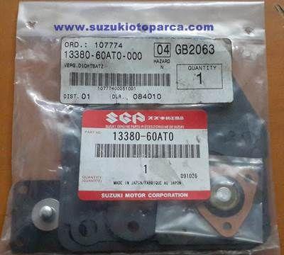 Suzuki Vitara 1.6 8v Karburatör Tamir Takımı