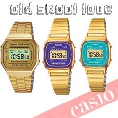 Casio Horloges | by SOOS