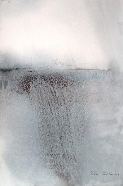 Muriel Buthier Chartrain - watercolor                                                                                                                                                                                 Plus