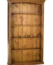 7x4 Stockman Bookcase