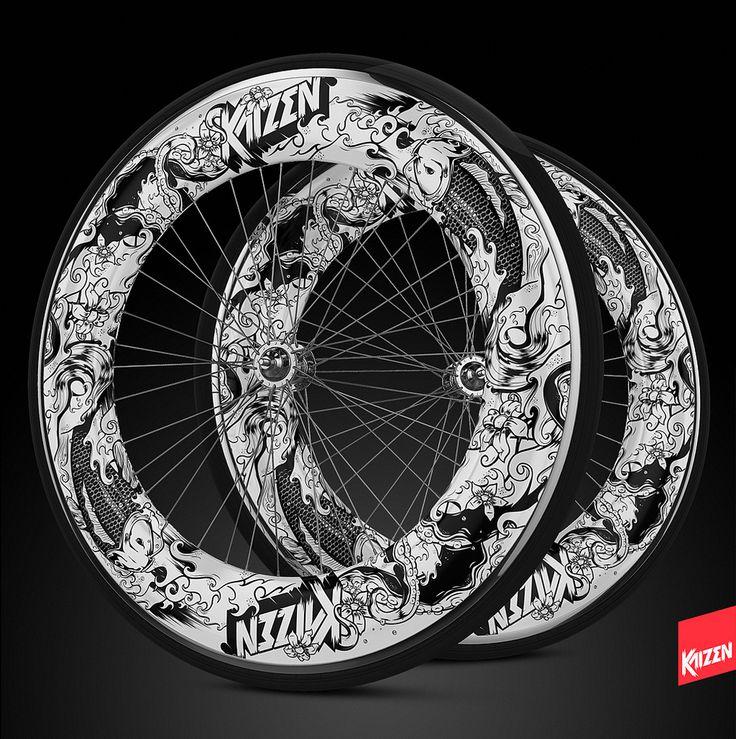 tyre design