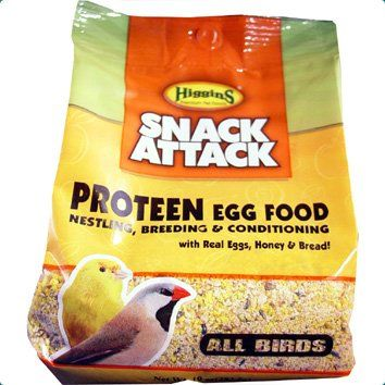 Higg Avian Trt Proteen Eggf 20# by The Higgins Group Corp.