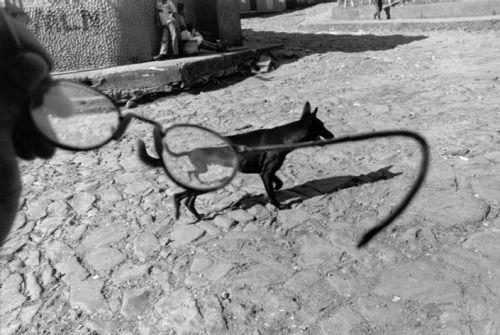 Larry Towell, Perquin, Morazan (El Savador), 1991