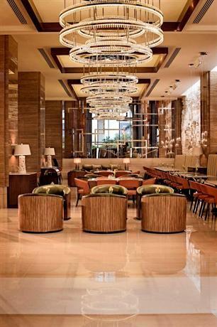 Hotel Deal Checker - Kempinski Hotel Mall of The Emirates
