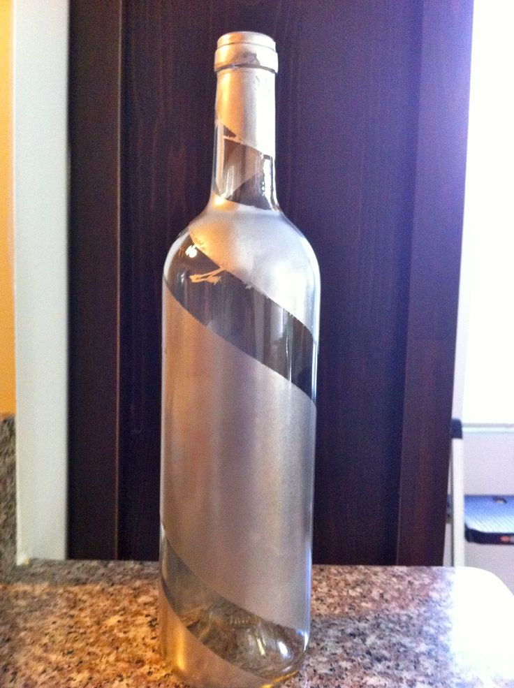 82 best images about wine bottle ideas on pinterest diy for Ideas for old wine bottles