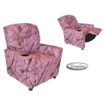 Cowen Camo Kids Chair With Cup Holder A Few Of My