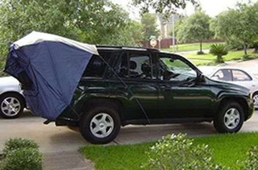 suv camper conversion - Steve's Tents products | SUV to RV Conversion | Pinterest | Best Camper ...