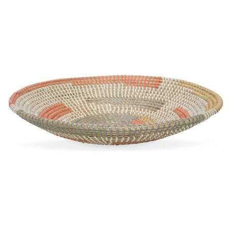 Found it at Temple & Webster - Seagrass Leanne Decorative Bowl http://www.templeandwebster.com.au/daily-sales/p/Christmas-Living-Room-Seagrass-Leanne-Decorative-Bowl~CAS1670~E9662.html?refid=SBP.yn2spFdSYfubYkomCTREAgYxpy0Je04ggT1TO6iJWYs