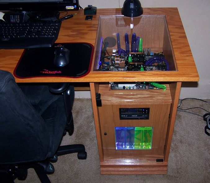 Ideas For Computer Desk best 25+ custom gaming desk ideas on pinterest | gaming computer