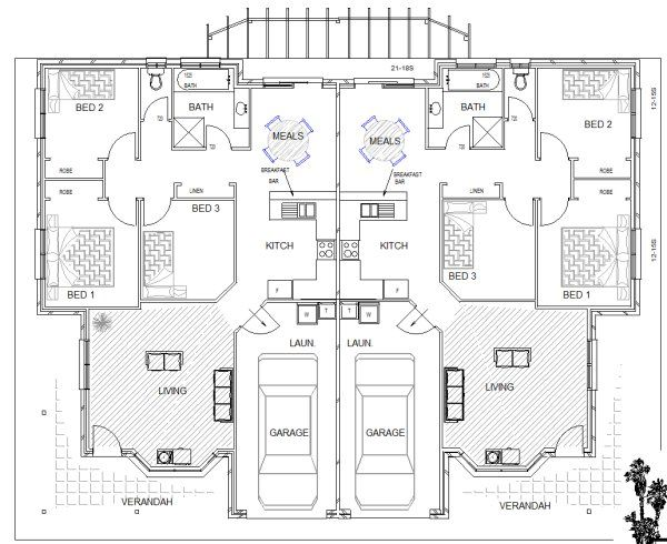 17 best ideas about house plans australia on pinterest for House plans australia
