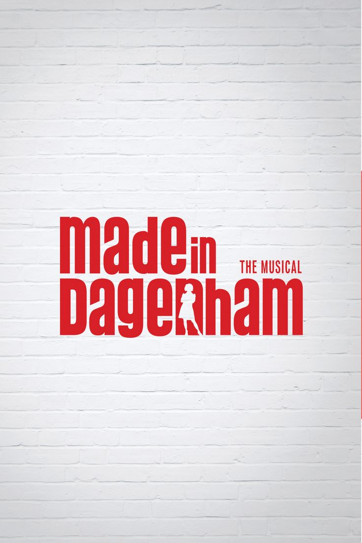 #GRANDAnnouncement: Made in Dagenham is now on sale!  Made in Dagenham - Wednesday 19 to Saturday 22 April 2017 Book Tickets: https://www.blackpoolgrand.co.uk/event/made-in-dagenham/