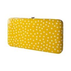 polka dots (from target!)