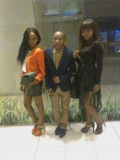 MBFW 2014/ Sandton convention centre/Fashion designers□■