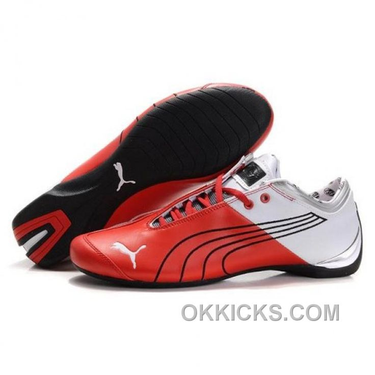 Buy Womens Puma Future Cat Lo Engine Shoes White Black Red Online from  Reliable Womens Puma Future Cat Lo Engine Shoes White Black Red Online  suppliers.