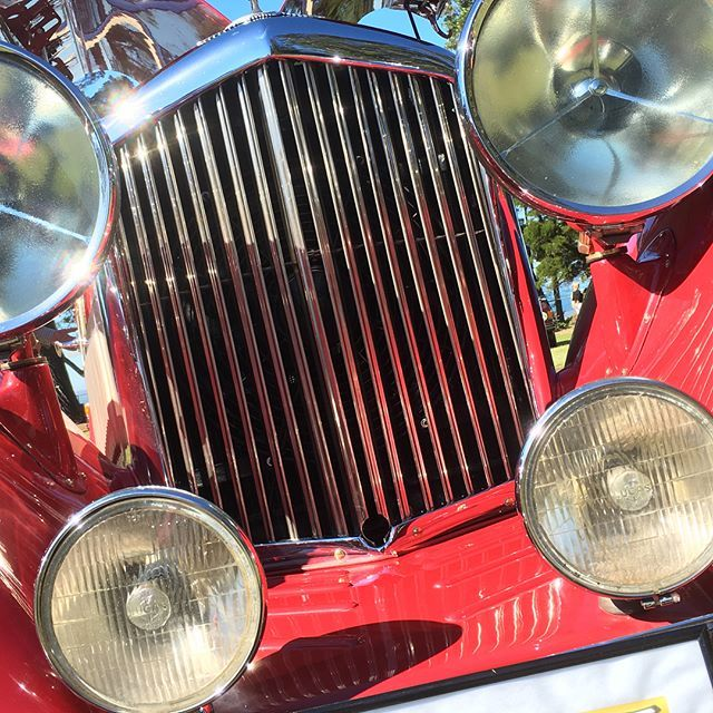 Went to a rolls Royce Bentley concourse d'elegance today beautiful 🚗 #lovinglife #classiccar #rollsroyce #bentley #vintage #lovecars #australia #queensland #brisbane #gorgeous #wishlist #bucketlist #