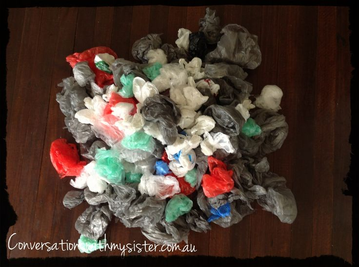 || THE GREAT PLASTIC BAG STOCKTAKE || The day I realised just how many plastic bags I had in our home. Not a great start for someone who thought they were an environmentally conscious citizen. Time to #bethechange … Continue reading »
