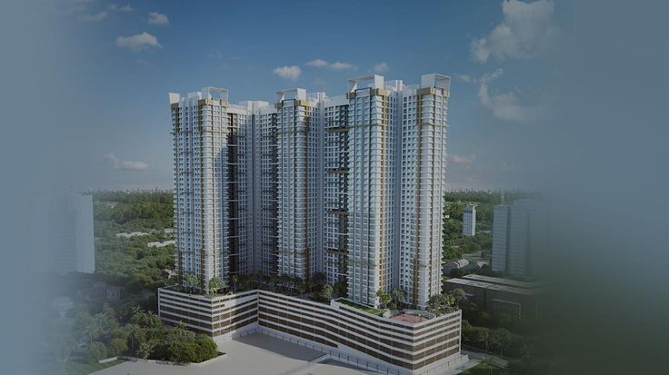 Majestic Towers Nahur - Luxurious Flats in Mumbai for Sale
