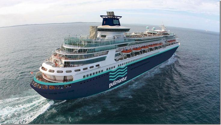 Panamá se consolida como centro de Cruceros con el barco Monarch http://www.inmigrantesenpanama.com/2016/12/01/panama-cruceros-monarch/