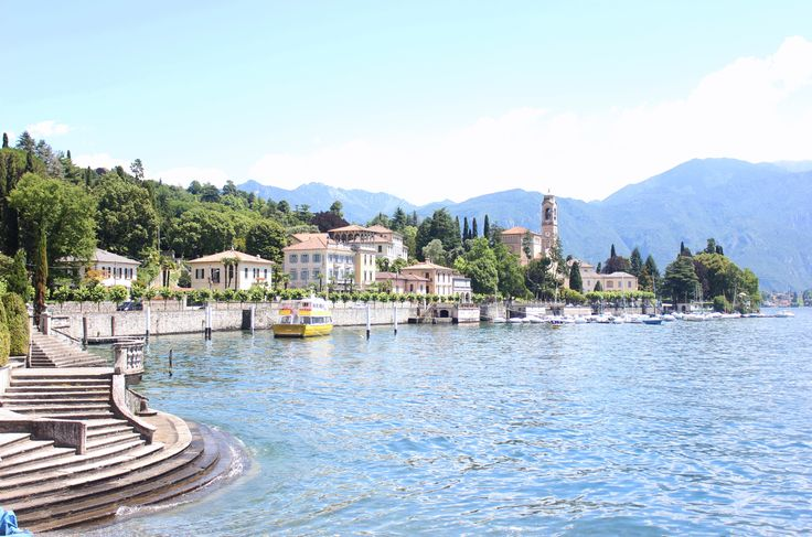 Why You Should Marry in Lake Como