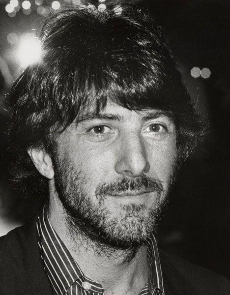 Dustin Hoffman, His best movie?