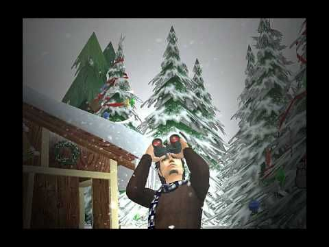 the twelve pains of christmas by bob rivers made with the sims 2