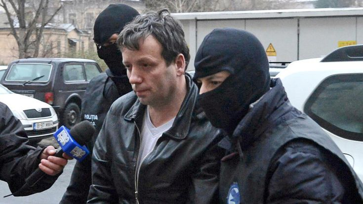 """The Romanian hacker """"Guccifer,"""" who exposed Hillary Clinton's use of a private…"""