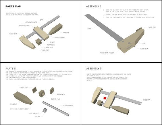 20 best Menuisier images on Pinterest Carpentry, Woodworking and Tools - roulement de porte coulissante