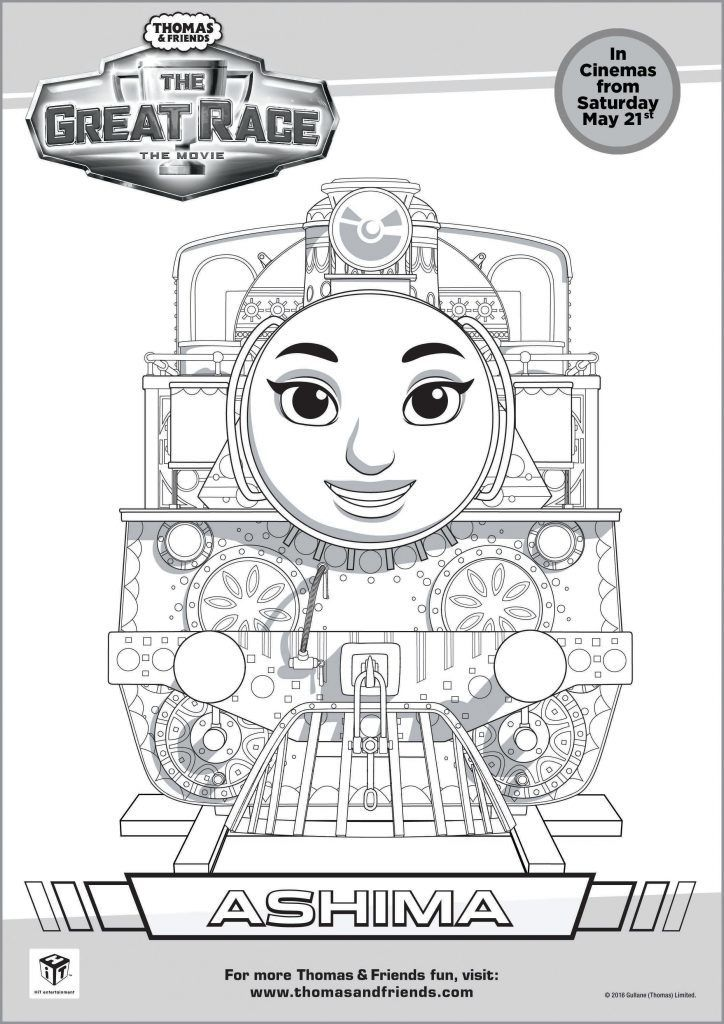 Coloring Rocks Train Coloring Pages Birthday Coloring Pages Happy Birthday Coloring Pages