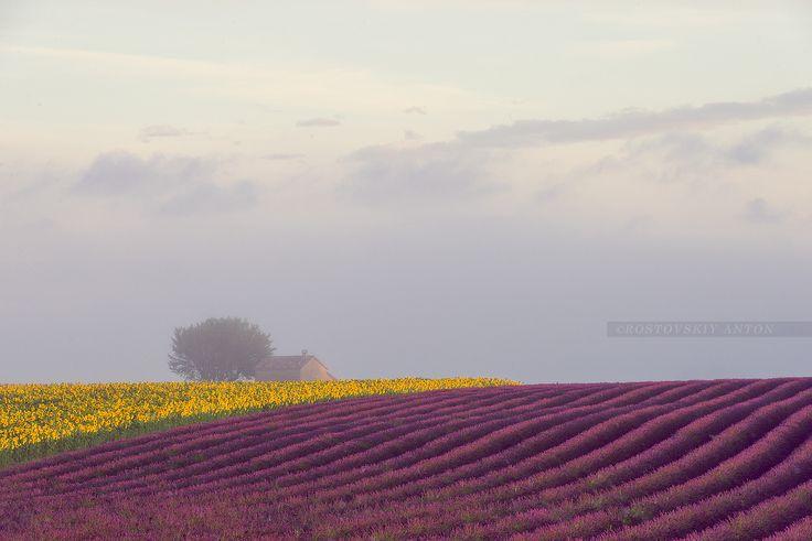 путешествие во Франции, фототур | Ростовский Антон