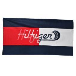 Tommy Hilfiger BOYS HILFIGER PRINT BEACH TOWEL (KB0KB02849-431)