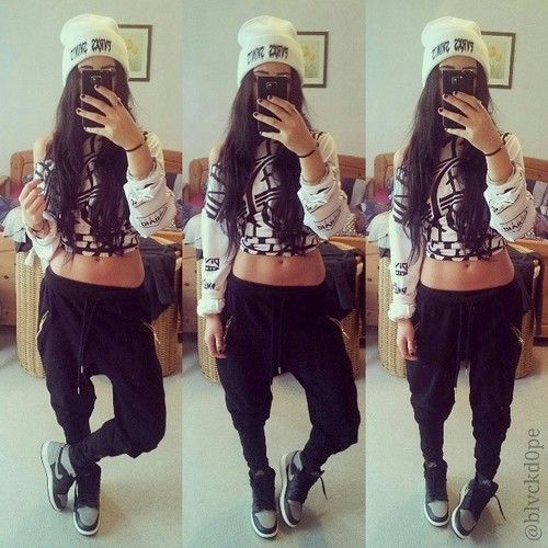 8 Best Images About Swaggirl On Pinterest To Be Urban