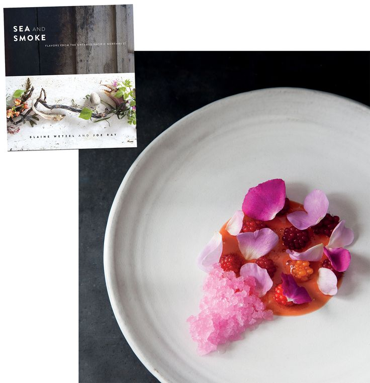 Just The Desserts From The 18 Best New Cookbooks