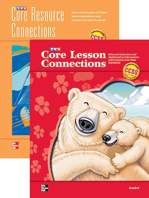 Core Connection Kits Grades K–12 Aligns Reading Mastery and Corrective Reading with the Common Core
