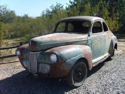 1941 ford coupe for sale projects pinterest coupe car ford and for sale. Black Bedroom Furniture Sets. Home Design Ideas