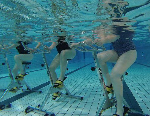 Aquabiking Hersin Coupigny