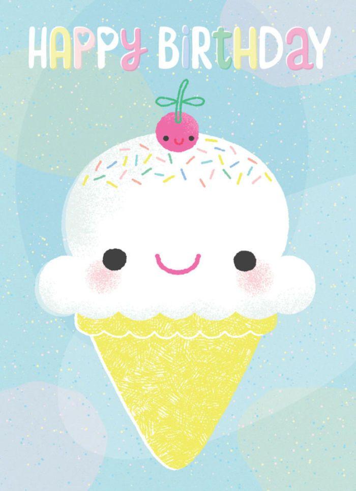 Lizzy Doyle - Ice-Cream