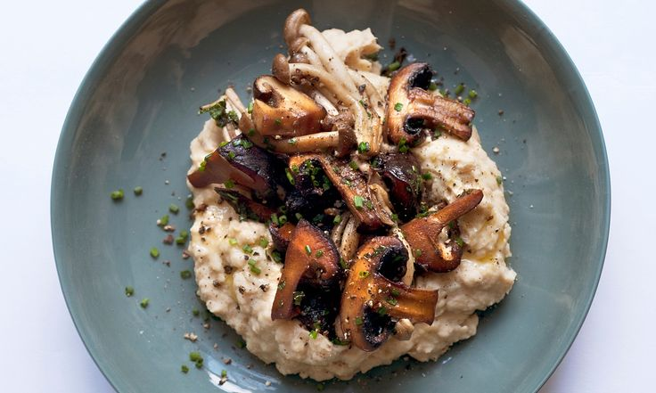 Delve into a flavourful, slightly rich and ultimately satisfying comfort-food dish from Nigel Slater