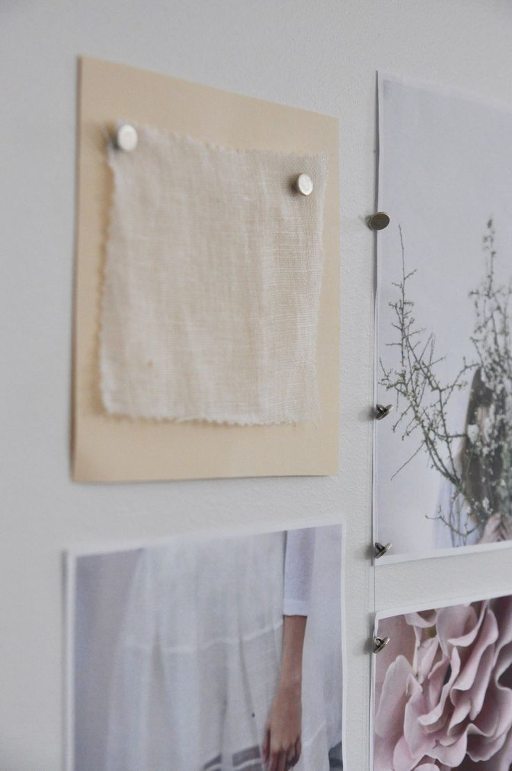 Styled Canvas September Challenge | Moodboard | Styled Canvas