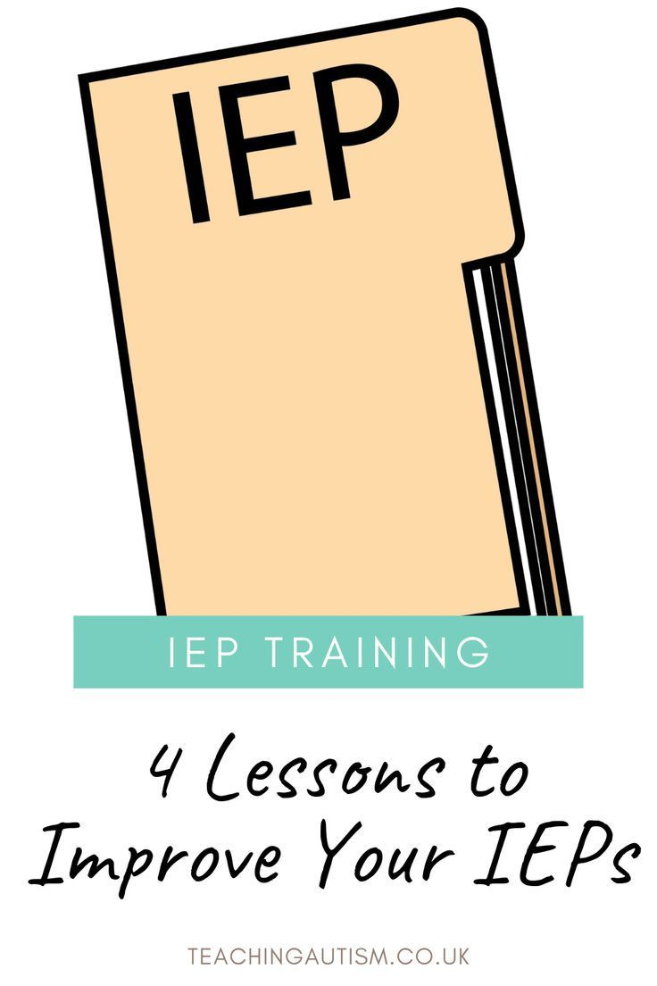 Are you struggling to remain on high of IEP group, information, paperwork and meeti…