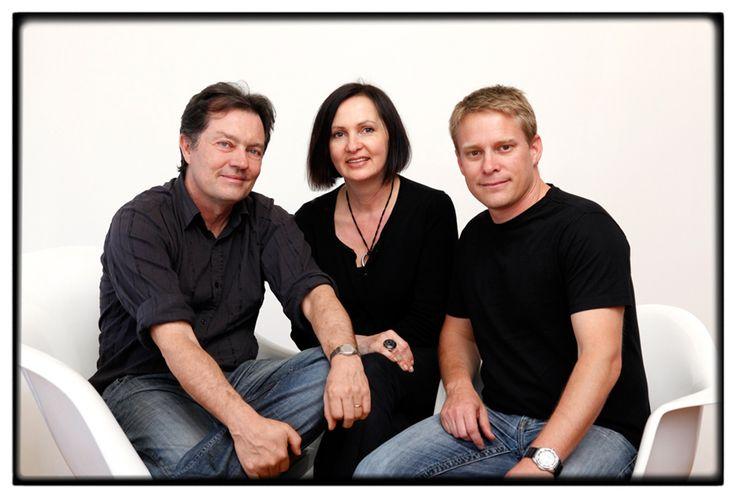 The PM Photo Team
