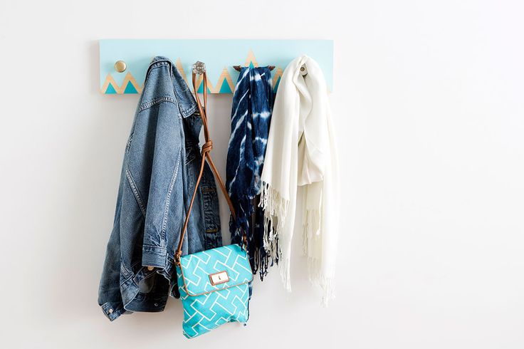 Even the dingiest dorm room can look so much better with some creativity and a few basic craft supplies. If you've already spent your summer money on clothes, shoes and textbooks we've rounded up some of the most inexpensive and colorful DIYs to turn your dorm room into a space that really feels like home.