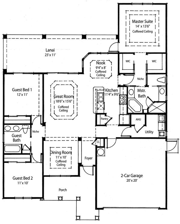 36 best Net Zero Ready House Plans images on Pinterest
