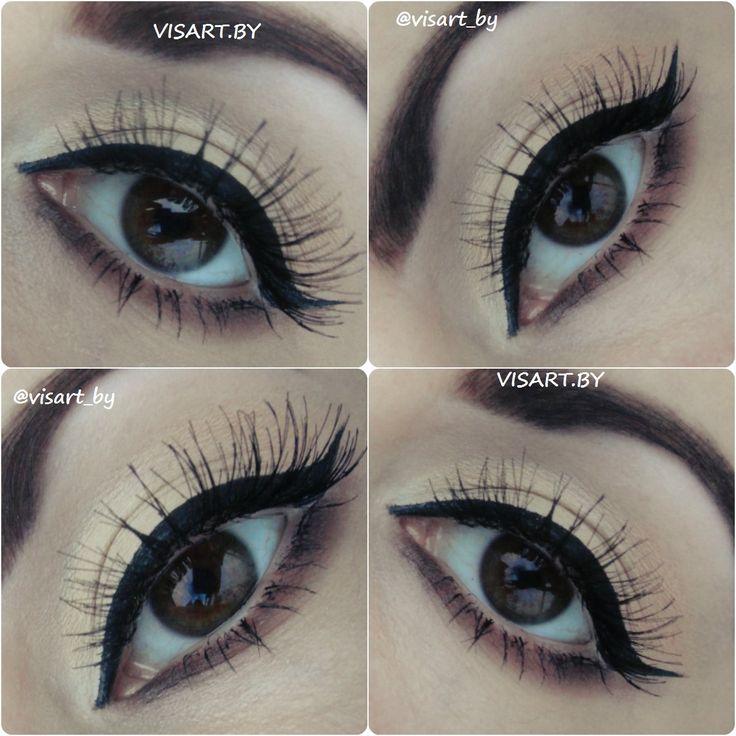 Макияж глаз со стрелкой выполнен с помощью палетки Ultra Mattes Darks V2 от Sleek  #стрелкимакияж #макияжглаз #макияжминск #макияждлясебя #макияждляфотосессии #макияждня #мэйкап #вечерниймакияж #красивыймакияж #визажистминск #визаж #макияждлякарихглаз #бьютиблог #sleekeyeshadow #sephoracolorfestival #mua #makeupartist #makeupeyes #instamakeup #makeupaddicted #makeupaddict #makeuplover #bbloggers www.visart.by